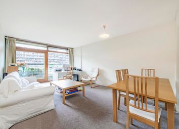 Thumbnail 2 bed flat for sale in Defoe House, London