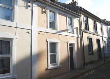 Thumbnail 3 bed flat for sale in Brunswick Terrace, Torquay