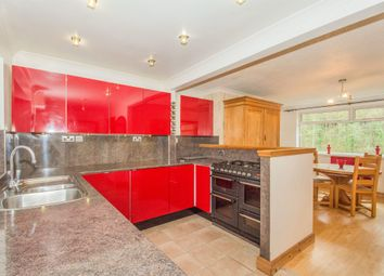 Thumbnail 3 bed end terrace house for sale in Brookside, Tintern, Chepstow