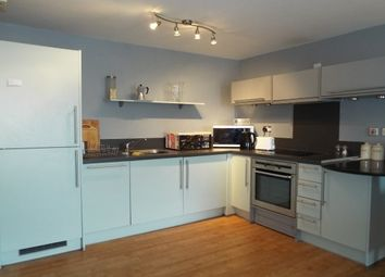 Thumbnail 2 bed flat to rent in The Arena, Standard Hill, City Centre