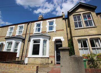 Thumbnail 5 bedroom terraced house to rent in Charles Street, Oxford