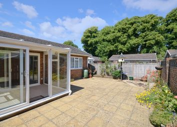 Thumbnail 2 bed detached bungalow for sale in Woodnutt Close, Bembridge