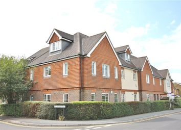 Thumbnail 2 bed flat for sale in Bond Street, Englefield Green, Surrey