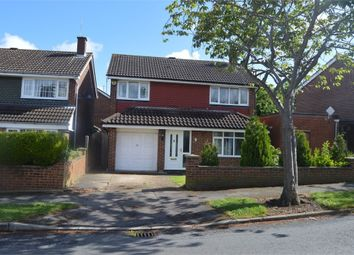 Thumbnail 4 bed detached house for sale in Spenlows Road, Bletchley, Milton Keynes, Buckinghamshire