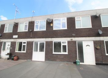 Thumbnail 3 bed maisonette to rent in Brabham Close, Manchester