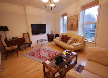 Thumbnail 1 bed flat to rent in Fauconberg Road, Chiswick