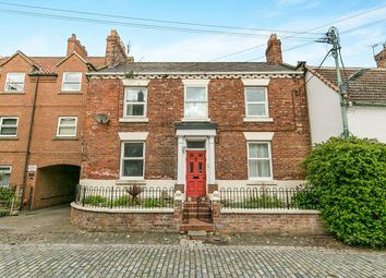Thumbnail 1 bed flat to rent in Manor House Mews, High Street, Yarm