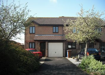 Thumbnail 3 bed property to rent in Coopers Green, Bicester