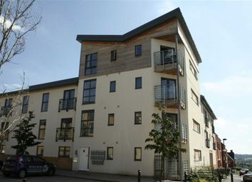 Thumbnail 2 bed flat to rent in Vervain Court, Old Town, Swindon