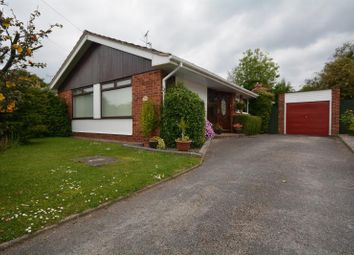 Thumbnail 3 bed detached bungalow for sale in Barnacre Drive, Parkgate