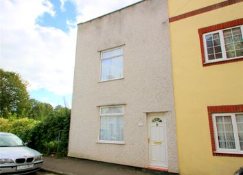 Thumbnail 2 bed end terrace house for sale in Sion Road, Bedminster, Bristol