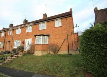Thumbnail 3 bed end terrace house to rent in Anthony Close, Watford, Hertfordshire
