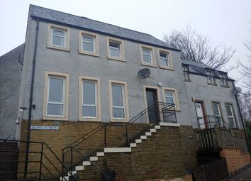 Thumbnail 4 bedroom detached house to rent in Glencoe Road, Stirling Town, Stirling