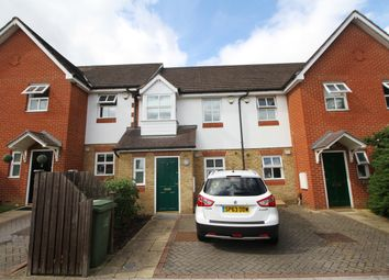 Thumbnail 3 bed terraced house for sale in Woodbury Gardens, London