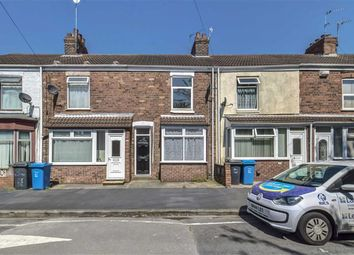 Thumbnail 2 bed terraced house to rent in Alaska Street, Hull