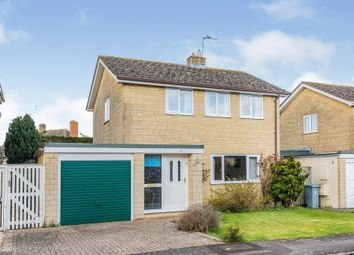 Thumbnail 3 bed detached house for sale in The Pieces, Bampton