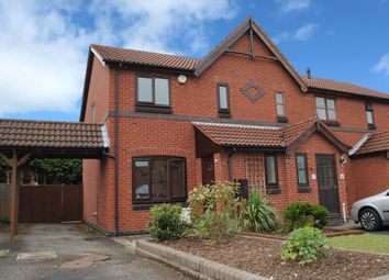 3 bed semi-detached house to rent in Shepherds Court, Newport TF10