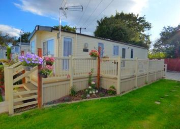 2 bed mobile/park home for sale in Straight Road, East Bergholt, Colchester Essex CO7