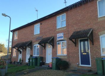 Thumbnail 1 bed terraced house to rent in Ravensbourne Road, Aylesbury