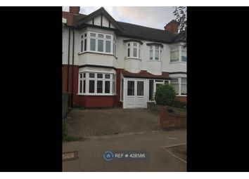 Thumbnail 3 bed terraced house to rent in Elmcroft Avenue, London