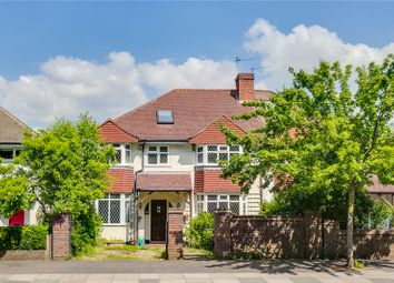 Thumbnail 5 bed semi-detached house to rent in Staines Road, Twickenham