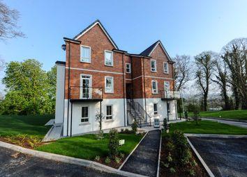 Thumbnail 2 bedroom flat to rent in Old Dundonald Road, Dundonald, Belfast