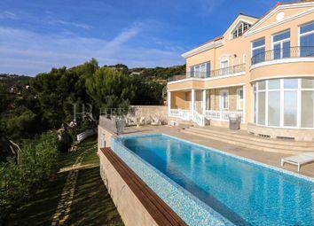Thumbnail 7 bed villa for sale in Beausoleil, Alpes-Maritimes, Provence-Alpes-Côte D'azur, France