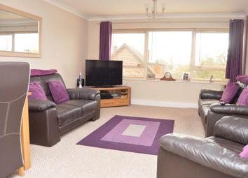Thumbnail 2 bed flat for sale in Wingletye Lane, Hornchurch