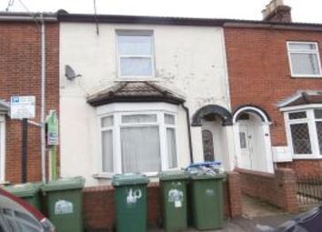 Thumbnail 5 bedroom property to rent in Brintons Road, Southampton