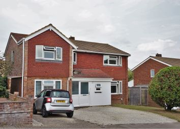 Thumbnail 5 bed detached house for sale in Letchworth Drive, Bromley