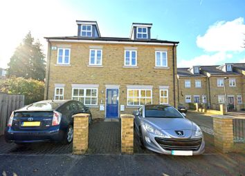 Thumbnail 1 bed flat for sale in Upper Grotto Road, Twickenham