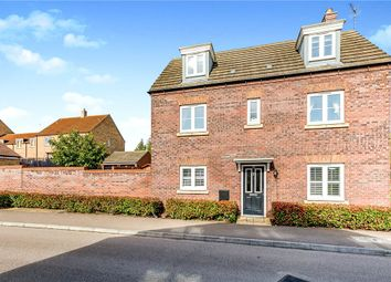 4 bed detached house for sale in Canal Lane, Deanshanger, Milton Keynes MK19