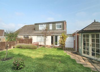 Thumbnail 3 bed property for sale in Bodyce Road, Alveston, Bristol