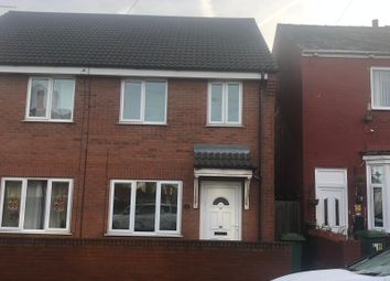 Thumbnail 2 bed semi-detached house to rent in Tiverton Street, Cleethorpes