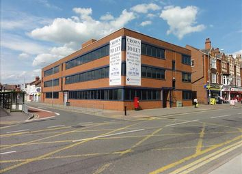 Thumbnail Office to let in Crown House, Newcastle Avenue, Worksop