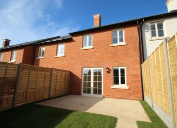 Thumbnail 2 bed semi-detached house to rent in Pitt Road, Winchester
