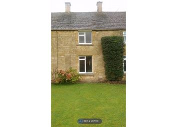 Thumbnail 2 bed terraced house to rent in The Row, Weston Sub-Edge