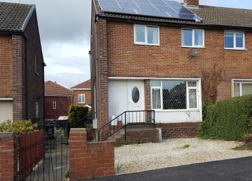 Thumbnail 2 bed semi-detached house for sale in 27 Rye Croft, Barnsley