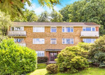 Thumbnail 3 bedroom flat for sale in Runnymede, West End, Southampton