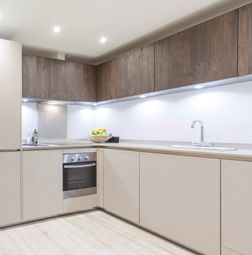 Thumbnail 1 bed flat for sale in Chertsey Street, Guildford