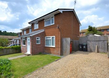 Thumbnail 3 bed end terrace house for sale in Cherry Tree, Bridport