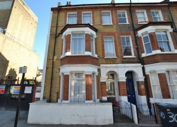 Thumbnail 5 bedroom end terrace house for sale in Rita Road, London