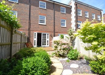 Thumbnail 4 bed terraced house to rent in Hasting Street, Royal Arsenal