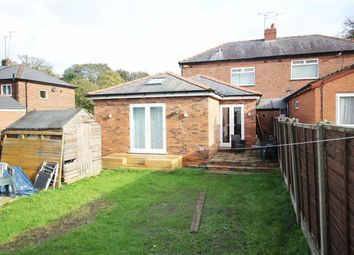 Thumbnail 4 bedroom semi-detached house for sale in Cromwell Road, Ribbleton, Preston