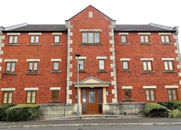Thumbnail 2 bed flat for sale in Halliwell Heights, Walton Le Dale, Preston