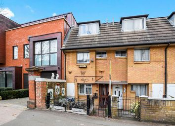 Thumbnail 4 bedroom terraced house for sale in Winchester Street, London