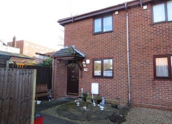 Thumbnail 1 bed end terrace house for sale in Brooklyn Mews, Brooklyn Road, Dovercourt, Harwich