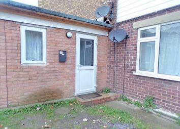 Thumbnail 1 bed flat to rent in Providence Street, Greenhithe
