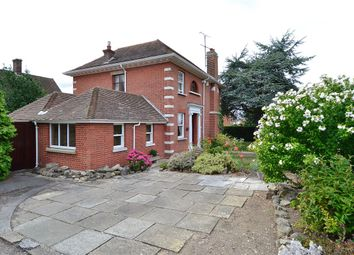 Thumbnail 4 bed detached house for sale in Tankerton Road, Whitstable