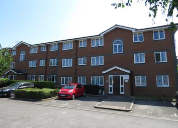 Thumbnail 2 bed flat for sale in Gade Close, Rickmansworth Road, Watford